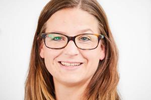 Michaela Sommerauer, sozialpädagogische Begleitung